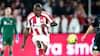 Politiet opgav matchfixingsag mod Okore - nu klages der over beslutningen