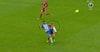 Esbjerg-profil bliver vist ud: Forsvarsspiller helt groggy og må udskiftes