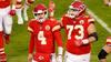 Overvinder modgang og Mahomes-skade: Chiefs er i AFC-finalen