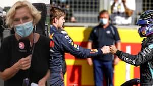 Luna om rivalisering: 'Red Bull beskylder nærmest Mercedes for at være ringforlovet med FIA'