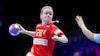 DK's VM-profiler: 'Hun skal op på et højere niveau - det kan vi forvente'