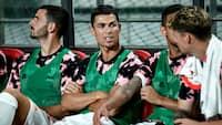 Ronaldo udeblev fra venskabskamp - sydkoreanske fans forlanger 7.300 kroner i kompensation