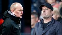 'Den ene er så fattet, den anden er ret emotionel': 'SLTC' vender Brøndby-bossernes VAR-udtalelser