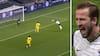 Fremragende Kane-scoring: Spurs-stjerne afslutter flot angreb