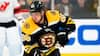 Se highlights: Pastrnak scorer FIRE for Boston Bruins i 4-1-sejr over Anaheim Ducks