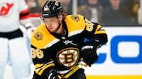 Se highlights: Pastrnak scorer FIRE for Boston Bruins i 4-1-sejr over Anaheim Ducks