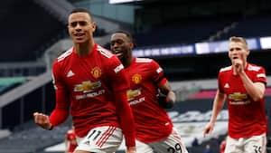 Højdepunkter: United nedlægger Tottenham i underholdende storkamp