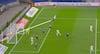 HELT  op i krydset fra spids vinkel: GUDE-kasse sikrer Lyon-sejr i 92. minut