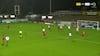 AGF reducerer til 2-1 i pokalen: Tredje målmandsdrop i kampen