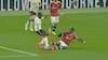 Benbrækker-tackling af Pogba og rødt kort - total United-afklapsning