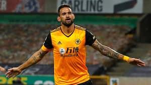 Blades fik kniven: Wolves sender Sheffield United ud af Premier League