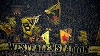 Så du det? Dortmund- og Köln-fans viste deres støtte til Brøndby