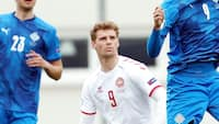 Hollandsk klub køber dansk angriber af Juventus