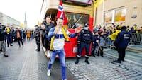 FK Bodø/Glimt fortsætter sit eventyr med endnu en rekord