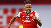 Aubameyang er klar til at fortsætte i Arsenal - her er hans krav