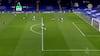 Everton-keeper dummer sig TOTALT og begår straffespark