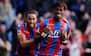 Drama i London-derby: Zaha udligner mod West Ham efter 96 minutter