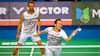 Boe og Mogensen vinder dansk kvartfinaleduel i Japan