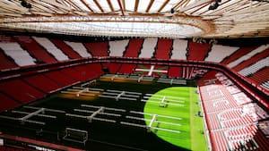 Spansk forbund: Ingen EM-tilskuere i Bilbao