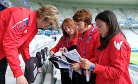 Hjælp: Danmark mangler frivillige til UEFA EURO 2020
