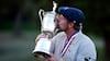 Muskuløs golfinnovatør ønsker at inspirere andre - transformerede sig under coronapausen