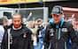 Russell om samarbejdet med Mercedes : 'De fortæller mig kun, hvis jeg ikke gør det godt nok'