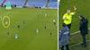 Bliver Villa snydt her: Manager brokker sig til rødt kort