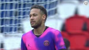 PSG hiver 2-1-sejr over Lens i land - og går forbi Lille i toppen af Ligue 1