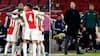 Færdige i Europa: FC Midtjylland fik smæk af Ajax