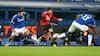 Fortsætter flot periode: Cavani og Martial sender United i Carabao Cup-semifinale
