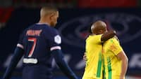 Kæmpe overraskelse: PSG taber til bundhold efter Mbappé-brøler