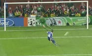 Retro: Da John Terry gled - se højdepunkter fra den nerverpirrende CL-finale i 2008 mellem Chelsea og Manchester United