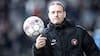 Gent fyrer dansk træner efter dårlig sæsonstart