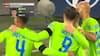 Foden på speederen: Otte mål og rødt kort da Wolfsburg slog Werder Bremen - se alle højdepunkter her