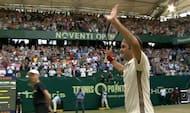 Her spiller Federer sig i semifinalen - se den i dag på Viaplay