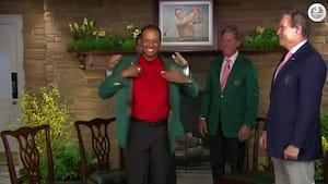 Sexorgier og utroskab: Er tavlen vasket ren for Tiger før US PGA? Varm op her!