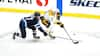 Nikolaj Ehlers laver point nummer 41 i nederlag til Predators - se hans highlights