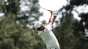 Golftræner om Masters-vinderens specielle sving: 'Man ville ALDRIG foreslå nogen det'
