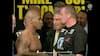 Tysons besøg i København i 2001: 'Han fik en regning på 2 mio. kr. fra hotellet'