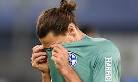 Schalke 04 rykker ned efter 30 år i Bundesligaen