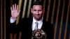 Lionel Messi vinder Ballon d'Or-prisen for sjette gang