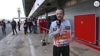 Dugfrisk rapport fra paddocken: Får vi svar på om Ferrari sandbagger?