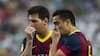 Lionel Messi kan tangere klublegende mod Huesca