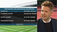Millioner på spil: 'Der er pres på FCK og Jess Thorup i dag'