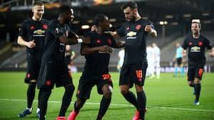 Angriber kan være fortid i Manchester United