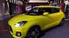 Den endelige afgørelse af verdens sværeste quiz: Her er vinderen af en Suzuki Swift Sport