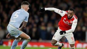Officielt: Arsenal kaster stor sum penge efter engelsk midtstopper i Brighton