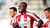 Lettet Okore efter lukket matchfixingsag: Nu kan jeg bare fokusere på at spille fodbold