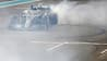 Donuts, røg og fyrværkeri: Hamilton sluttede på toppen - Hülkenberg og Kubica sagde farvel: Se højdepunkter fra Abu Dhabi