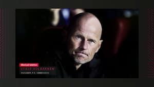 Solbakken om lønnedgang i FCK: 'Spillerne har optrådt meget solidarisk'